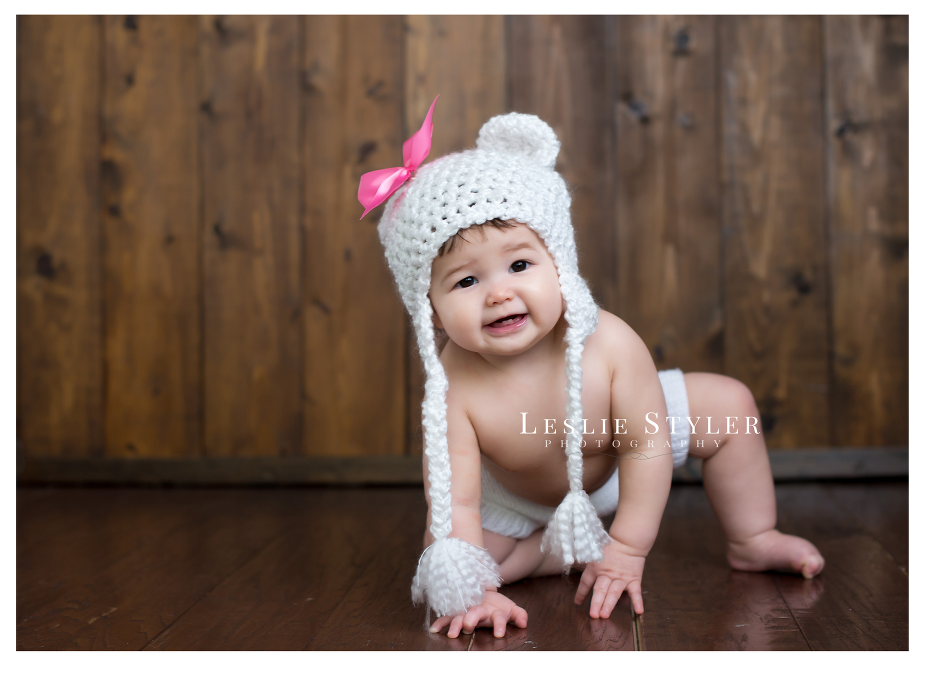 East Valley Baby photographer